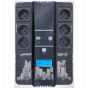 Zen-X600FR/SCHUKO