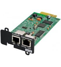 Eaton Carte SNMP/Web & ModBus-MS