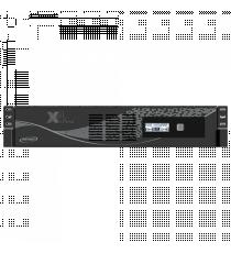 Infosec X4 3000 RM PLUS