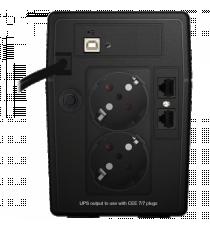 Infosec X3 EX 650 LCD USB