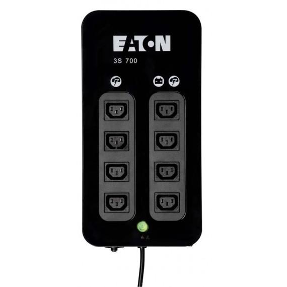 Onduleur Eaton 3S 700VA IEC