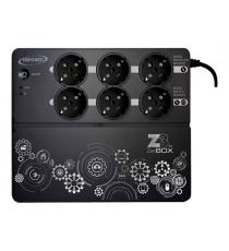 Infosec Z3 ZenBox EX 1000
