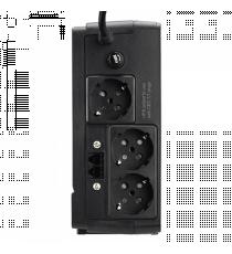 Infosec Z4 B-BOX EX 500