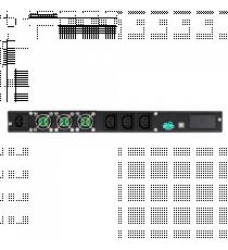 Infosec E3 Pro 1000 RM