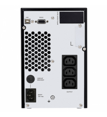 Infosec E4 LCD Pro 2000