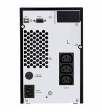 Infosec E4 LCD Pro 8000