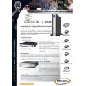 Infosec E6 LCD Evolution 2000RT