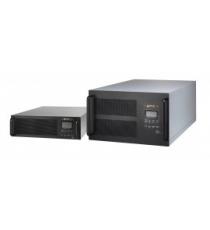 Infosec E6 LCD 10K TM RM
