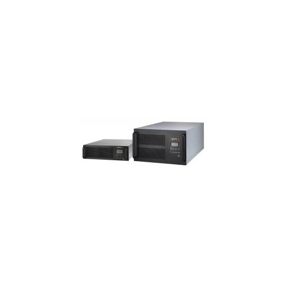 Infosec E6 LCD 20K TM RM