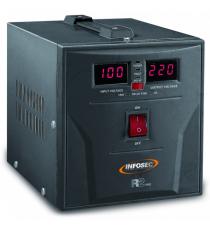 Infosec R2 PRO 2000