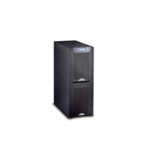 Onduleur tri/mono EATON 9155 30kVA (27kW). 10 min. By-Pass manuel inclus. MES incluse.