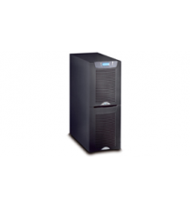Onduleur tri/mono EATON 9155 12kVA (10,8kW). 10 min. By-Pass manuel inclus. MES incluse.