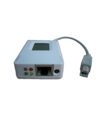 Infosec AGENT SNMP USB EXT DX630