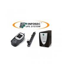 Infosec SONDE TEMP&HUMIDITE-EMD