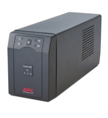 SMART-UPS SC 420VA, 230V VERSION TOUR