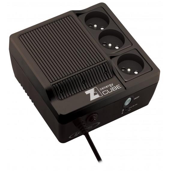 Z1 Zenergy Cube-600