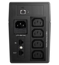 Onduleur Infosec X3-1000 USB