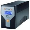 onduleur Infosec E2 LCD-600