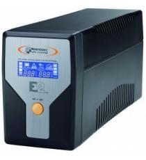Infosec E2 LCD-800