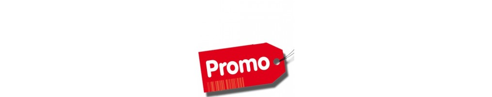 Pack & Promos