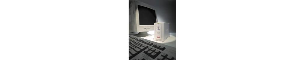 APC Back-UPS CS