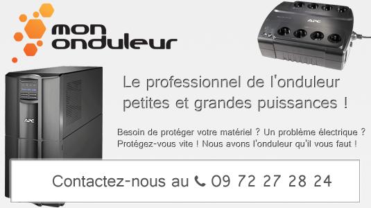Service client MonOnduleur.fr - Contactez-nous